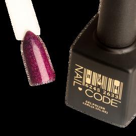 Nail Code Gel Polish - Axis