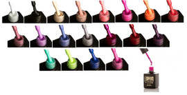 Salon Starter Kit 2 (20 Colours)