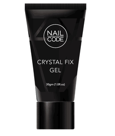 Nail Code Crystal Fix Gel **NEW**