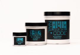 Nail Code White Powder