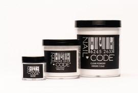 Nail Code Clear Powder