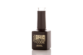 Nail Code Gel Polish - Super Gloss Top Coat