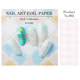 Nail Foil Style - 2