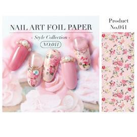 Nail Foil Style - 41