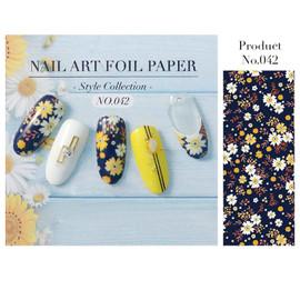 Nail Foil Style - 42