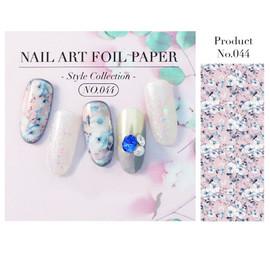 Nail Foil Style - 44