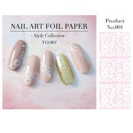 Nail Foil Style - 1