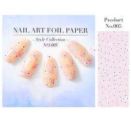 Nail Foil Style - 5