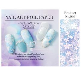 Nail Foil Style - 46