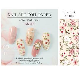Nail Foil Style - 47