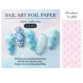 Nail Foil Style - 4