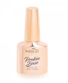Indigo Nails Protein Base Gold Edition 7ml