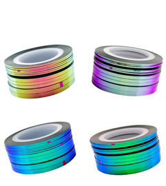 Chameleon Striping Tape - 3 pack