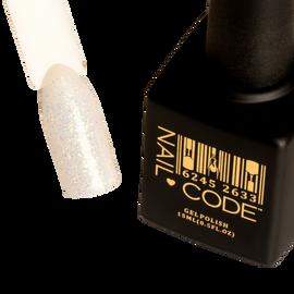 Nail Code Gel Polish - Opalite