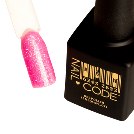 Nail Code Gel Polish - Sugar Daddy