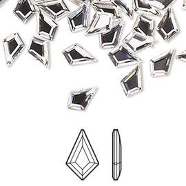 Swarovski Kite Crystal 6.4 x 2.4mm