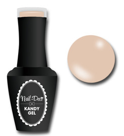 Kandy Gel - French Pink