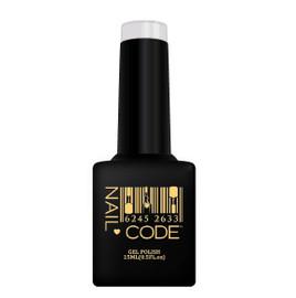 Nail Code Gel Polish - Tempered Glass Top Coat