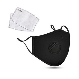 2 x Reusable Face Mask