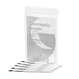 Refectocil Cosmetic Brush SOFT 5pcs