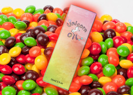 Copy of Unicorn Lab Cuticle Oil - Skittles