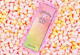 Unicorn Lab Cuticle Oil - Marshmellow