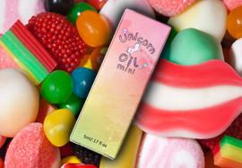 Unicorn Lab Cuticle Oil - Candy