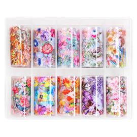 Foil Kit - Floral 4