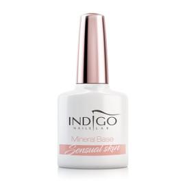 Indigo Mineral Base - Sensual Skin
