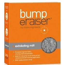 Bump eRaiser Exfoliating Mitt 1pk