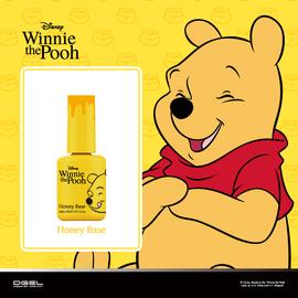 DGel Winnie the Pooh Base coat