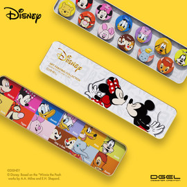 DGel Disney Gel Paints