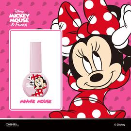 DGEL Minnie Gel Polish Collection