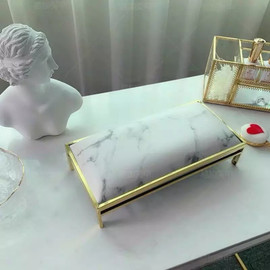 Marble Arm Rest