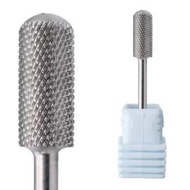 Safety Carbide Bit - Coarse (Silver)