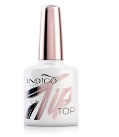 Indigo Tip Top Coat