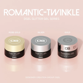DG Romantic Twinkle