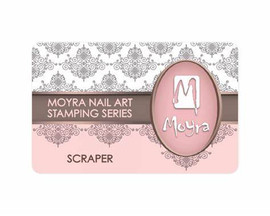 Moyra Scraper - 2