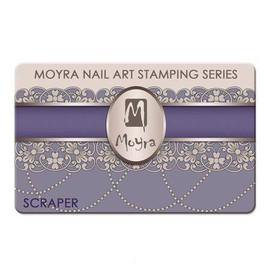 Moyra Scraper - 3