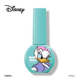 Disney Daisy Duck Gel Polish -  Mint