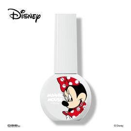 Disney Minnie Mouse - Nude  white