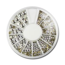 Crystal Rhinestone Wheel
