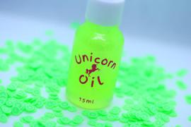 Unicorn Lab Cuticle Oil - Coconut lime & Grapefruit