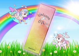 Unicorn Lab Cuticle Oil - Unicorn Farts