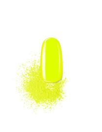 NC Neon Yellow Nail Pigment