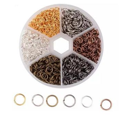 Nail Piercing Rings - #2