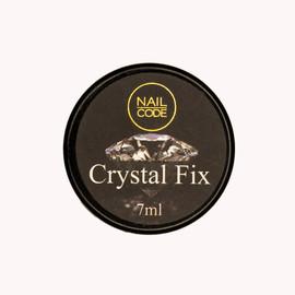 Nail Code Crystal Fix Gel (pot) 7ml