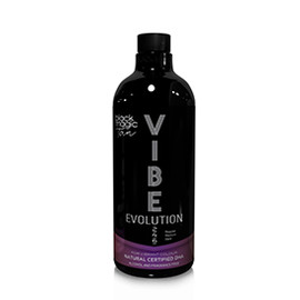 Black Magic Vibe Evolution Tan 1L