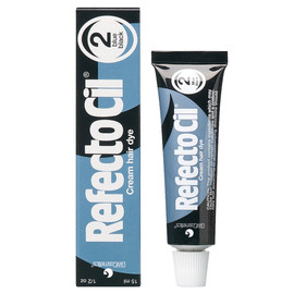 Refectocil Tint - Blue Black 15ml