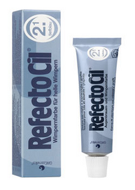 Refectocil Tint - Deep Blue 15ml